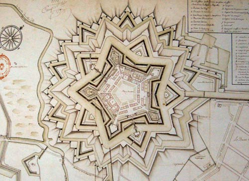 The Genesis of Complex Geometry at Emergent Urbanism