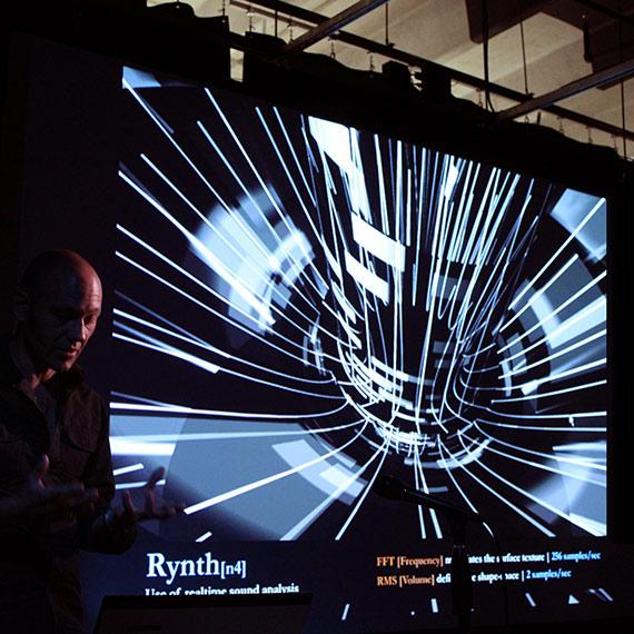 Gates Planetarium: Paul Prudence » 2012 » June